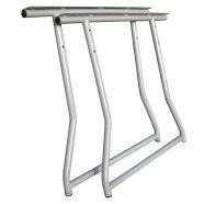 Комплект металлических оснований для стола